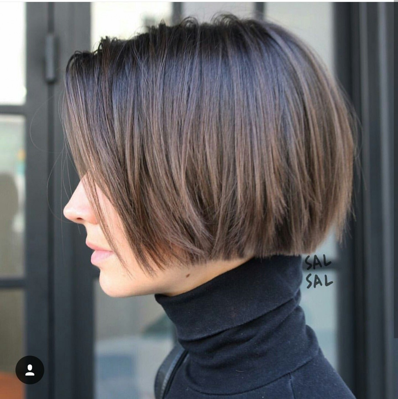 Pin On Hair I Love! Blunt Hairstyles