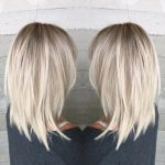 Pin On Hair Long Lob With Layers