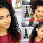 Pin On Hair Styles Curly Hairstyles For School