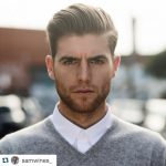 Pin On Hair Styles Mens Hairstyle For Round Face Shape