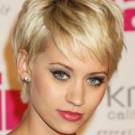 Pin On Hair Styles Short Haircuts For Oval Faces And Thin Hair