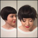 Pin On Hair Transition Hairstyles For Growing Out Short Hair