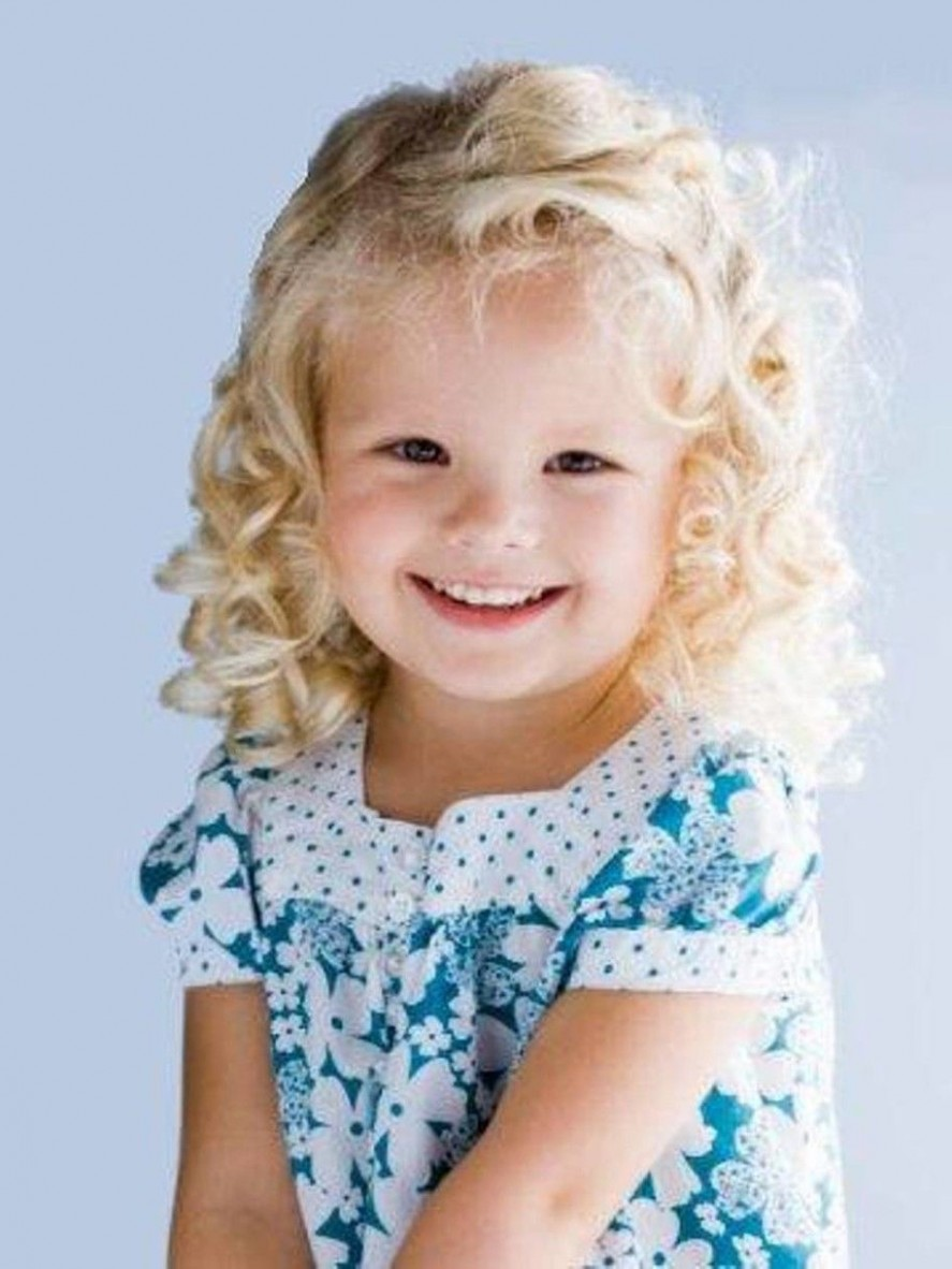 Pin On Haircuts && Hair Styles For Addison Little Girl Curly Haircuts