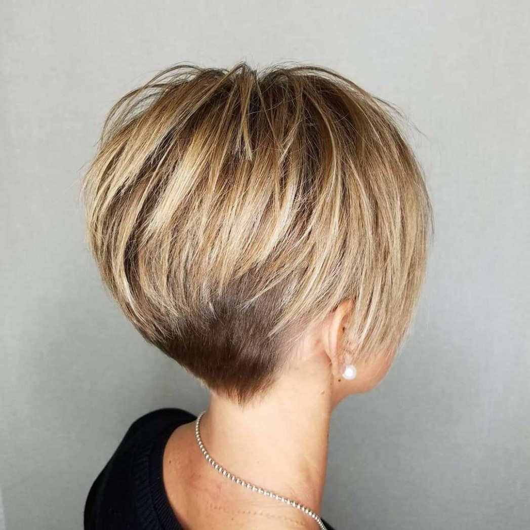 Pin On Haircuts Inverted Pixie Cut