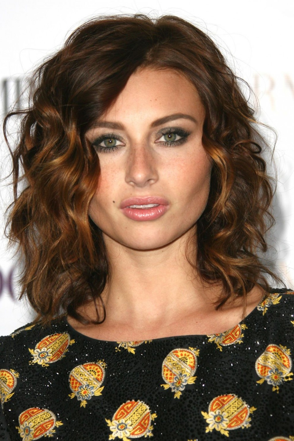 Pin On Hairdos Best Cuts For Wavy Hair