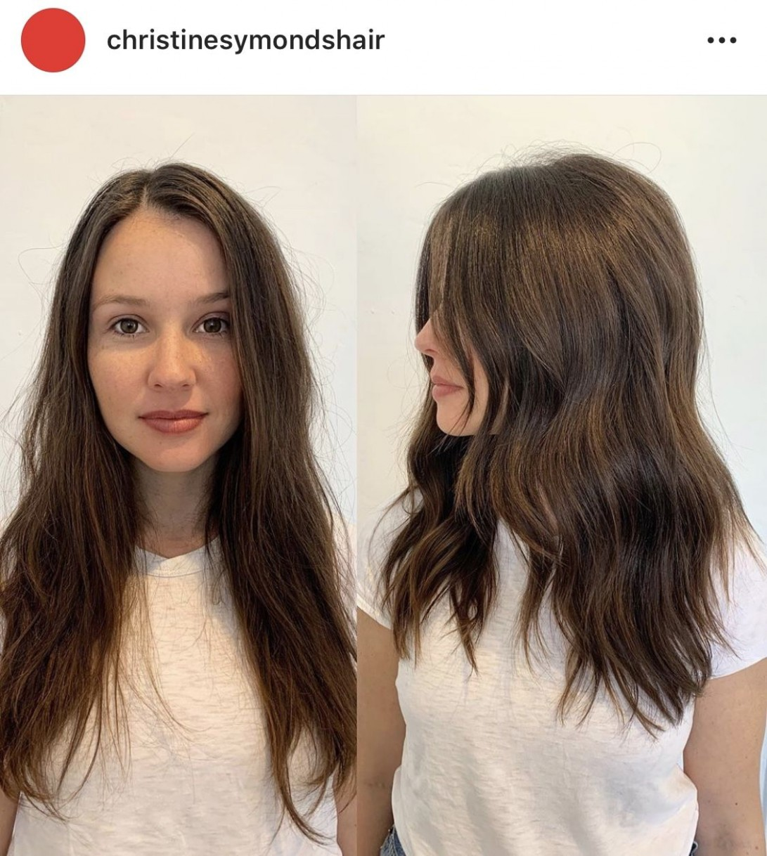 Pin On Hairstyles And Color Face Framing Layers Short Hair