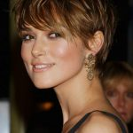 Pin On Hairstyles Keira Knightley Pixie Cut