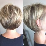 Pin On Hairstyles Layered Bob Hairstyles For Over 40