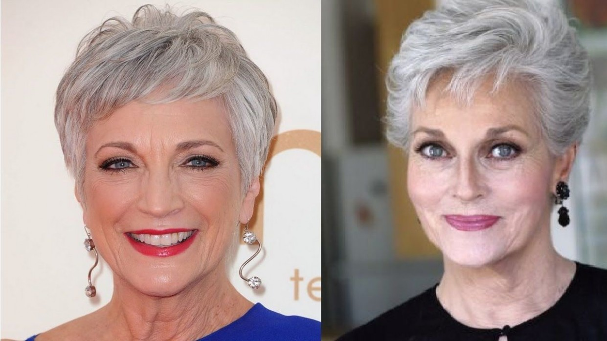 Pin On Hairstyles Older Hairstyles
