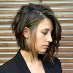 Pin On Hairstyles Short Hairstyles For Thick Hair And Oval Face