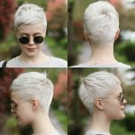 Pin On Hairstyles Super Short Pixie Cut