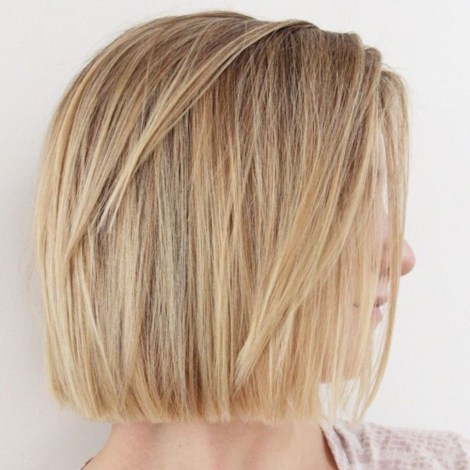 Pin On Help Mom Short Blunt Haircut With Layers