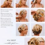 Pin On Let It Roll Pin Curls With Bobby Pins