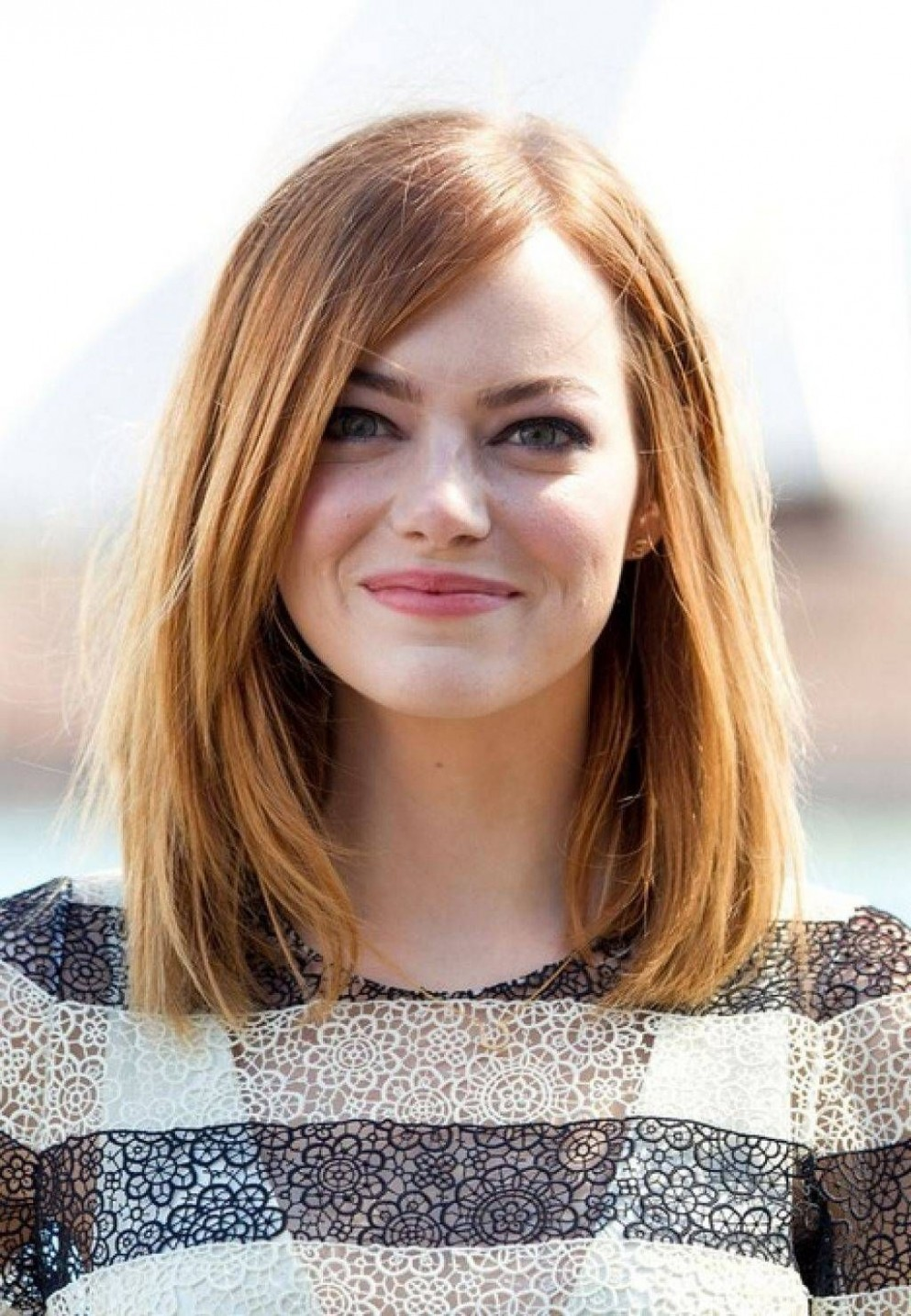 Pin On New Style Best Haircut For Round Chubby Face