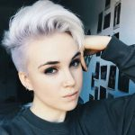 Pin On NewayLook Androgynous Haircuts For Round Faces