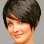 Pin On Pixie Cuts Short Hair For Round Chubby Face