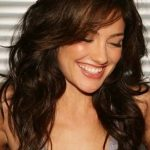 Pin On Short Curly Side Bangs Curly Hair