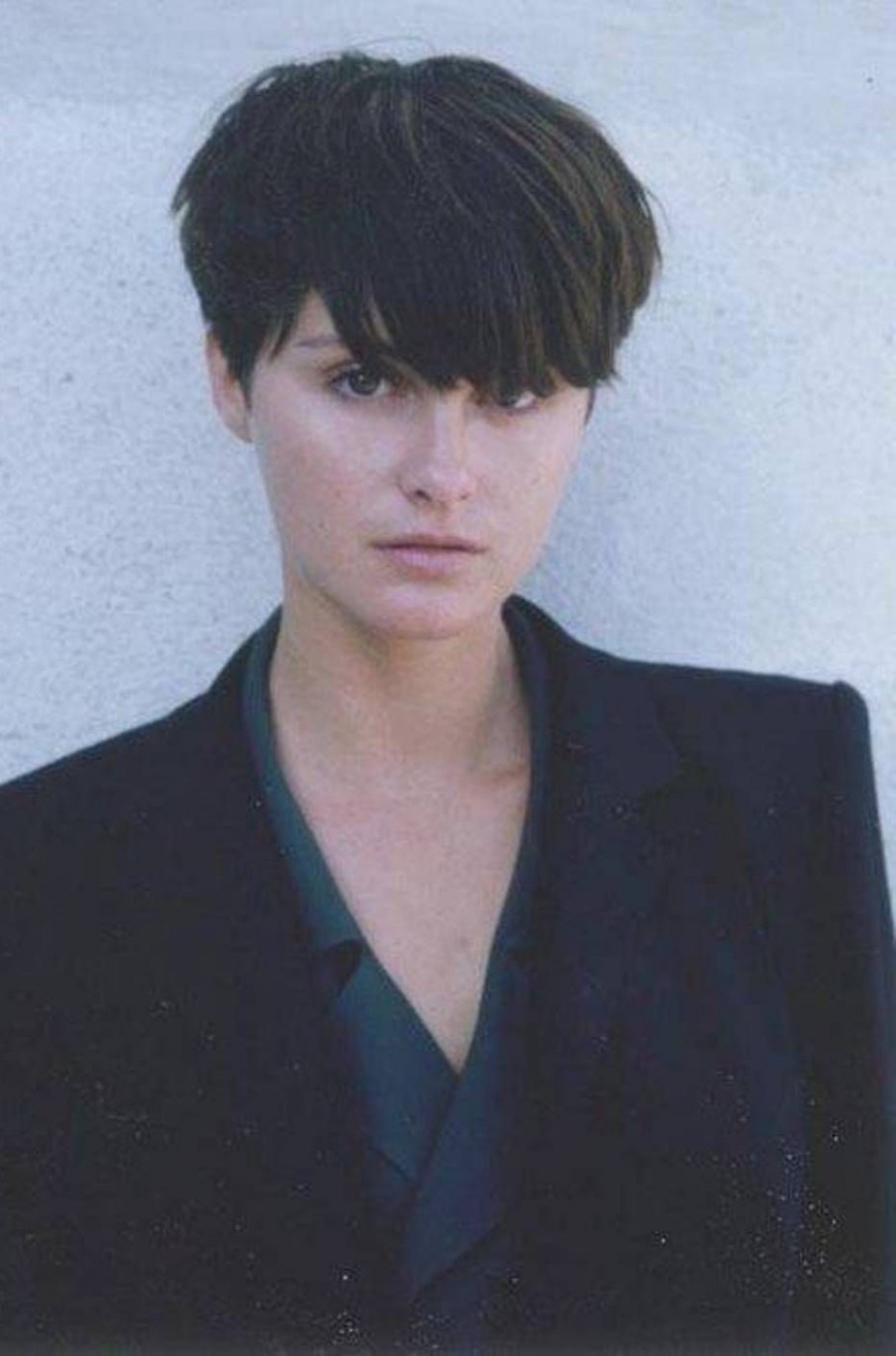 Pin On Short Hairstyles 90S Short Hairstyles