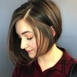 Pin On Short Hairstyles For Round Faces Cute Haircuts For Fat Faces