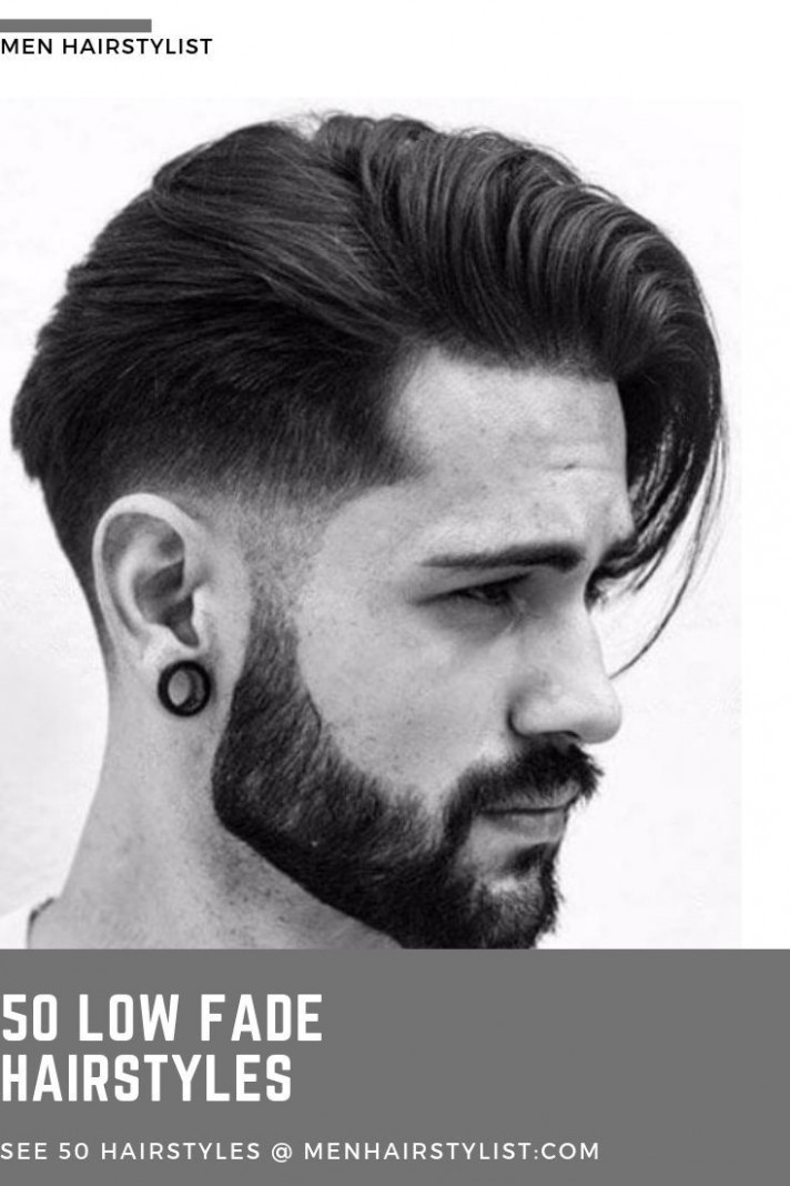 Pin On Side Swept Hairstyles For Men One Side Long Haircut