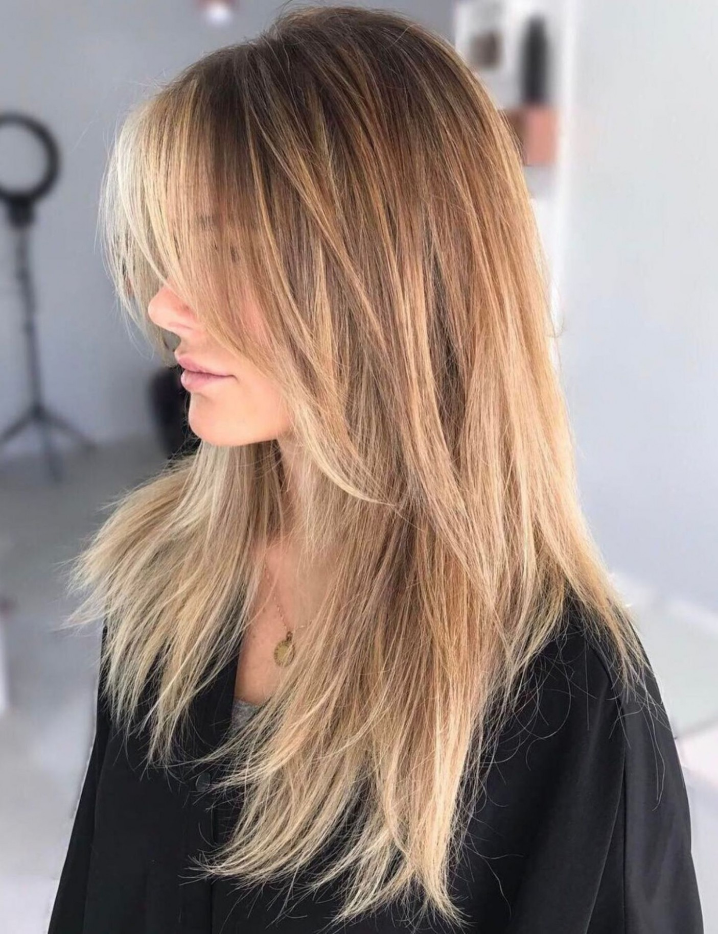 Pin On Straight Hairstyles Hairstyles For Long Straight Hair