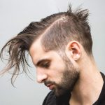 Pin On Style!! Long Hairstyles For Men With Thin Hair