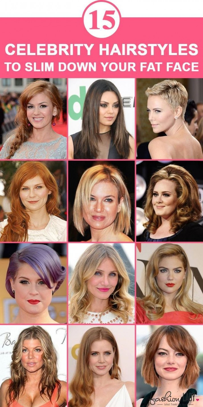 Pin On Uncategorized Face Slimming Haircuts