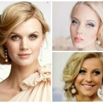 Pin On Wedding Hairstyle Wedding Hair For Round Face