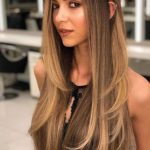 Pin On Women's Hairstyles Trendy Haircuts For Long Hair