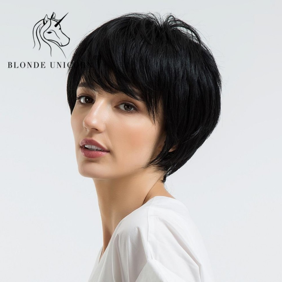 Pixie Cut Straight Hair > Up To 10% OFF > Free Shipping Pixie Cut Straight Hair
