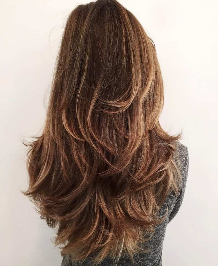 Popular 9 Haircuts For Long Hair 9 L Hairstyles To Try Out Haircuts For Long Hair 2021