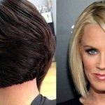 Popular Bob Haircuts For Round Faces Round Faces Hairstyles For Women Round Face Bob Hair Cut Hairstyles For Women With Fat Faces