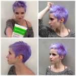 Punk Pixie Haircut 8 October 8 ♥ 8,8 Notes High Res Dyed Pixie Cut