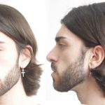 Quick & Easy Hairstyle For Long Hair David Beckham Inspired David Beckham Long Hairstyle