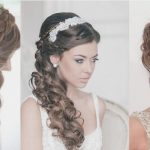 Quinceanera Hairstyles For Curly Hair Quinceanera Quinceanera Curls