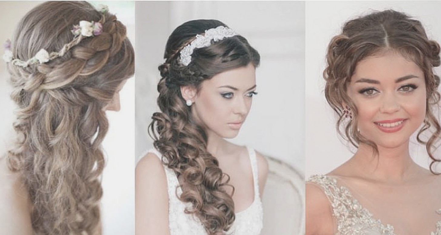 Quinceanera Hairstyles for Curly Hair - Quinceanera