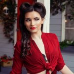 Rockabilly Hair: 9 Ideas On How To Rock This Retro Look Rockabilly Hairstyles For Long Hair