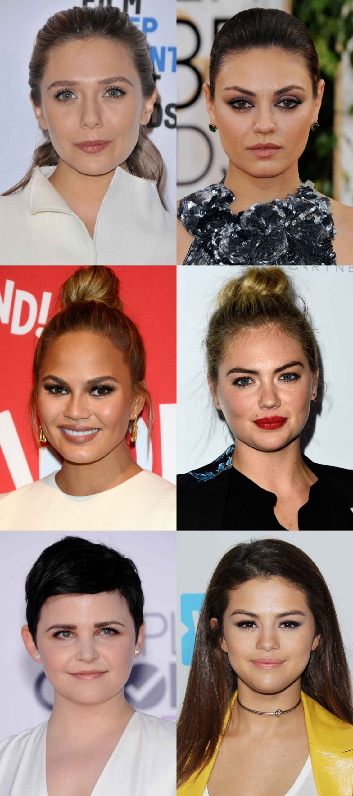 Round Face Shape Face Shape Hairstyles, Round Face Makeup Round Face Shape Hairstyles