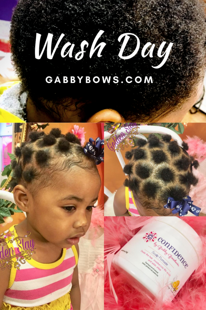 Scalp Pomade Black Baby Girl Hairstyles, Baby Hairstyles, Black Hairstyles For Babies With Short Hair