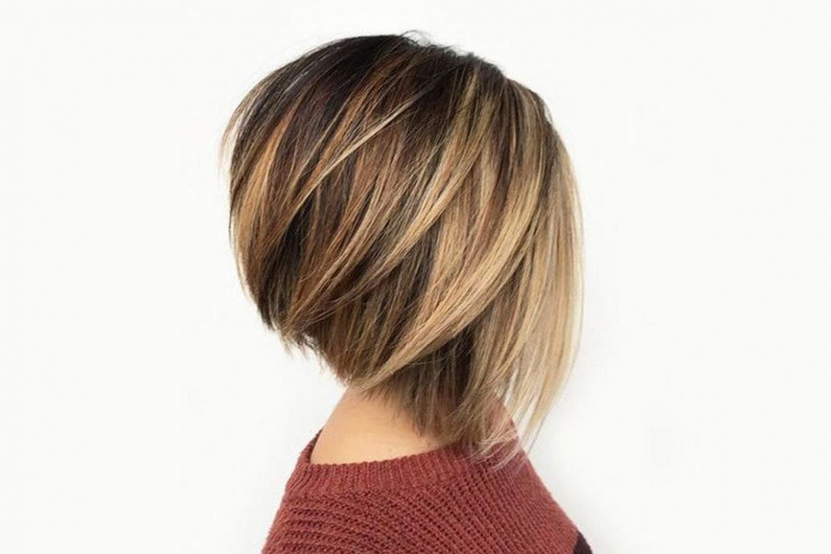 Several Ways Of Pulling Off An Inverted Bob LoveHairStyles