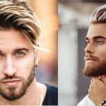 Sexiest Oval Face Hairstyles For Men 8 Best Hairstyles For Men With Oval Face Shape Men's Hair Haircut For Long Face Men