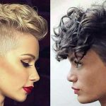 Short Curly Haircuts For Women 12 Short Curly Hair Female