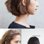 Short Hair Do's / 8 Quick And Easy Styles Hair Styles, Short Lazy Hairstyles For Short Hair