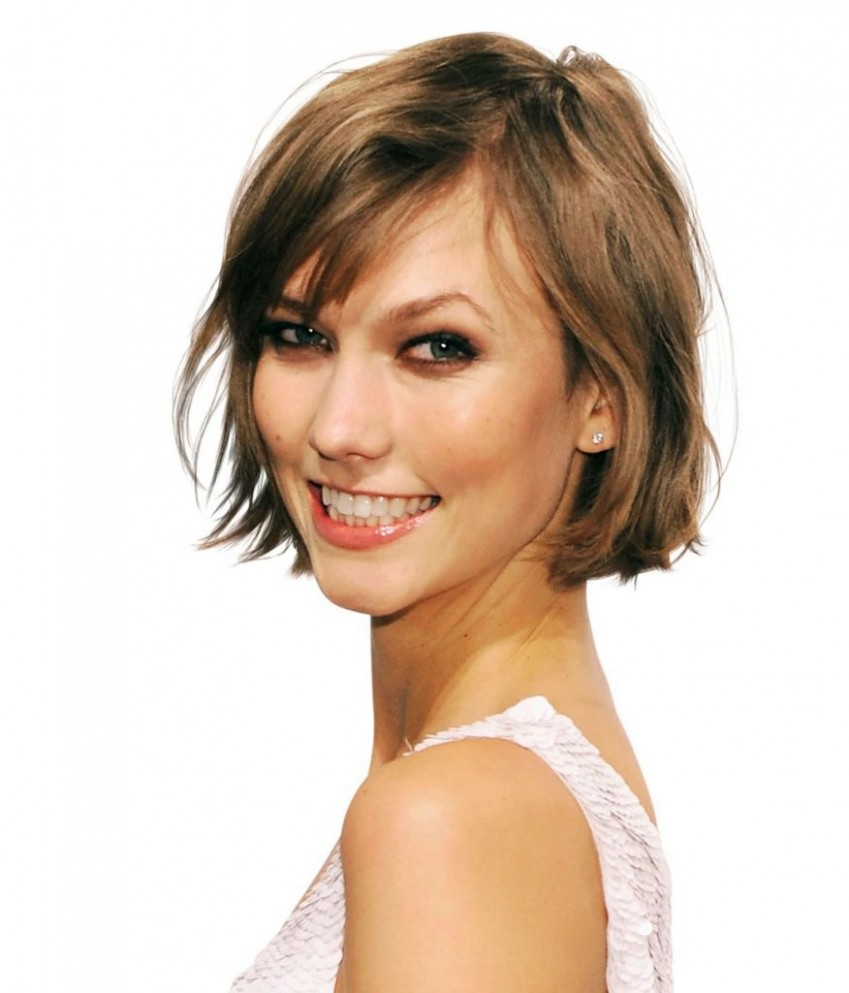 Short Haircut Options With Bangs For Women With Thin Hair Short Hair With Thin Bangs