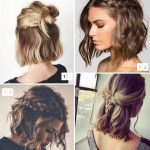 Short Haircuts And Hairstyles For Women To Try Peinados Pelo Fun Hairstyles For Short Hair