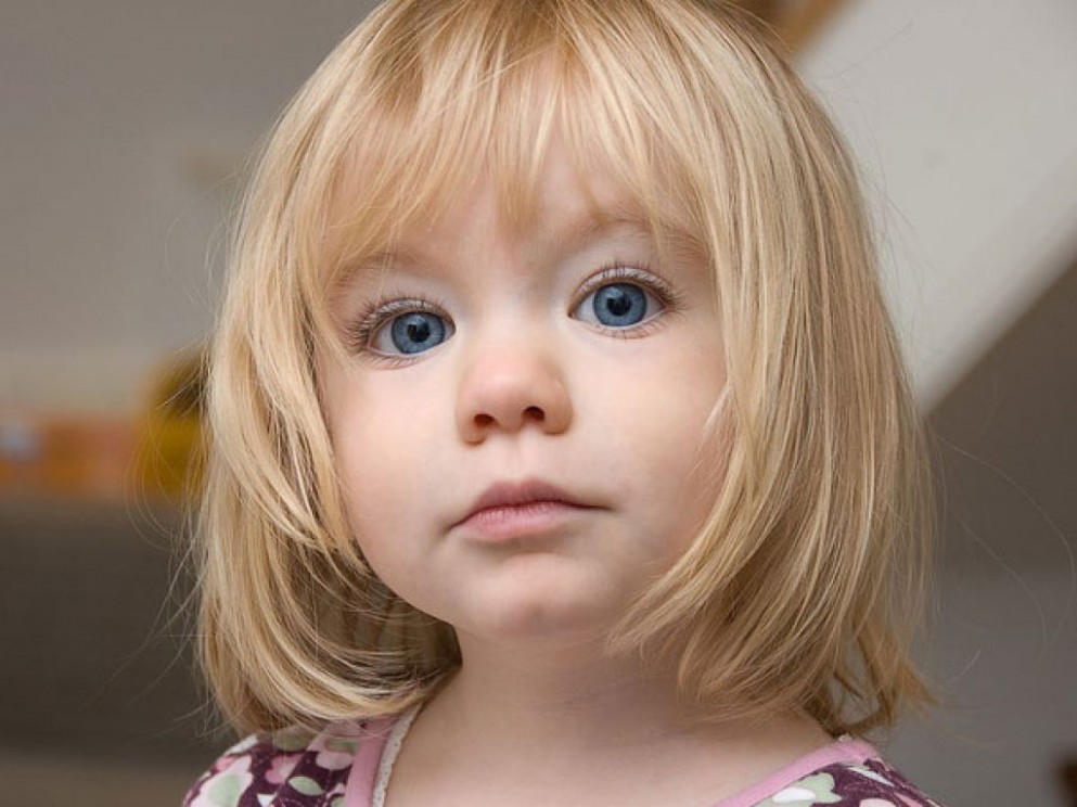 Short Haircuts For Little Girls With Straight Hair Cute Straight Cute Short Haircuts For Little Girls