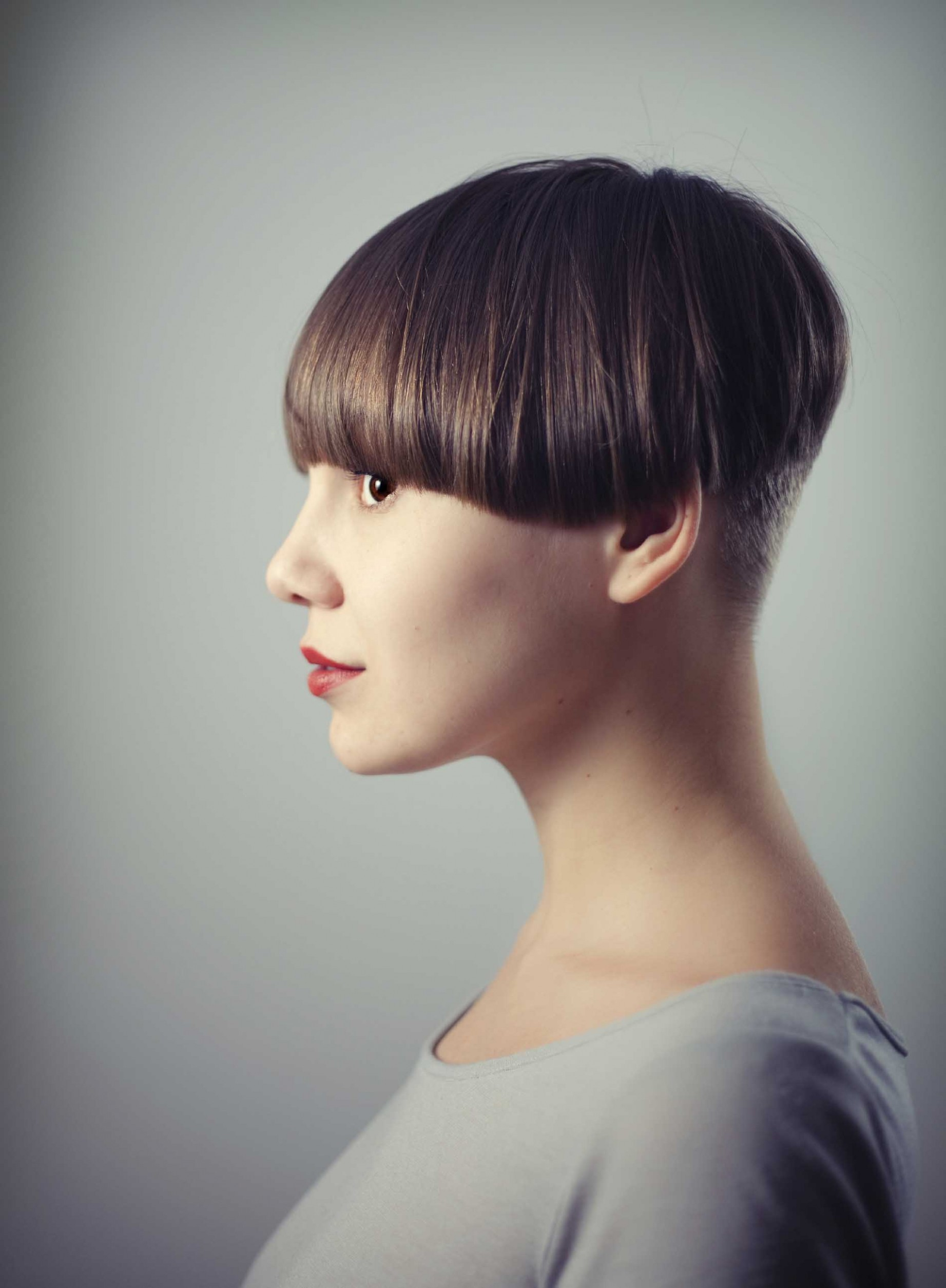 Short Haircuts For Oval Faces For Women All Things Hair US Short Hairstyles For Thick Hair And Oval Face