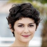 Short Haircuts For Thick Curly Hair And Round Faces Short Hair Curly Hair For Round Face