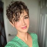 Short Haircuts For Women, Ideas For Short Hairstyles (With Images Short Curly Hairstyles For Girls
