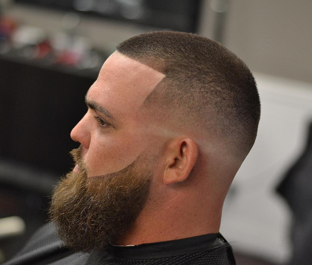 Short Hairstyle with Beard Best Of Short Hairstyles for Men with